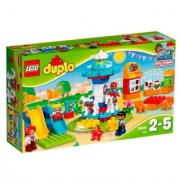 Lego Duplo Fun Famiy Fair 10841