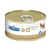 Hill'S Pet Nutrition Spa Hill'S Canine Feline A/d Umido Alimento Per Animali 156g