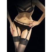 Fiore Vision - Sensuous suspender belt