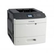 Imprimanta laser mono Lexmark MS811n A4