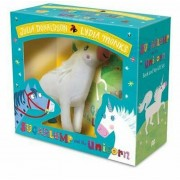 Sugarlump and the Unicorn Book and Toy Gift Set, Paperback