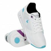 """Le Coq Sportif LCS R900 90S Women """"Optical White"""""""