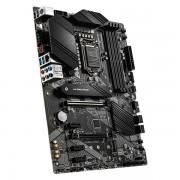 Placă de Bază MSI Z490-A PRO ATX DDR4 LGA1200