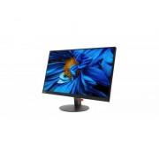 "Lenovo ThinkVision S24e LED display 60,5 cm (23.8"") Full HD Plana Negro"