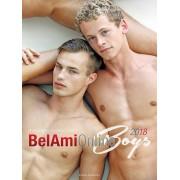 Calendar 2018 Bel Ami Online Boys Calendars