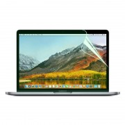 Apple Anti Blue-ray Eye-protection PET Screen Film for MacBook Pro 15.4 inch (A1286)