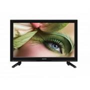 "23"" Мобилен Телевизор LED LCD Crown 23133"