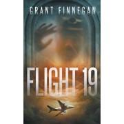 Flight 19, Paperback/Grant Finnegan