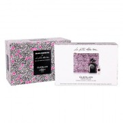 Guerlain La Petite Robe Noire Black Perfecto confezione regalo eau de parfum 50 ml + eau de parfum 5 ml + trousse per cosmetici da donna