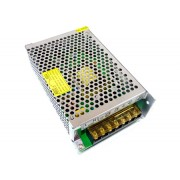 LED tápegység , 24 Volt DC , 250 Watt , 10,4A , ipari