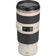 Canon Ef 70-200mm F 4l Is Usm - 4 Anni Di Garanzia In Italia