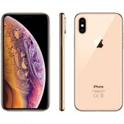 Apple iPhone XS 512GB Olåst - Guld