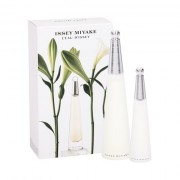 Issey Miyake L´Eau D´Issey confezione regalo eau de toilette 100 ml + eau de toilette 25 ml per donna