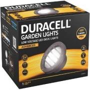 Duracell Low Voltage LED Deck Lights (LV201ORBT-DU)
