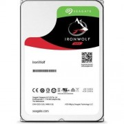 Festplatte Seagate IronWolf 3.5'' HDD 2TB 5900RPM 6Gb/s 64MB | ST2000VN004