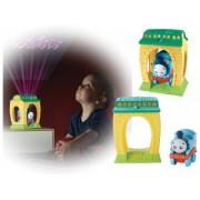 Thomas and Friends Proiector zi si noapte cu sunete si lumini FHC79