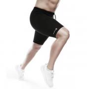 Rehband Basic Thermal Shorts Black