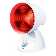 Beurer IL 35 infraroodlamp Beurer wit