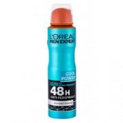 L´Oréal Paris Men Expert Cool Power 48H антиперспирант 150 ml за мъже
