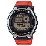 Ceas barbatesc Casio Standard AE-2100W-4AVEF Sporty Digital 10-Year Battery Life