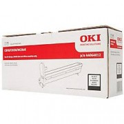 Oki 44064012 Original Drum Black