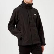 The North Face Men's Sangro Jacket - TNF Black - XXL - Black