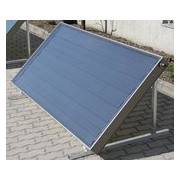 Konstrukce na rovnou střechu pro MK2