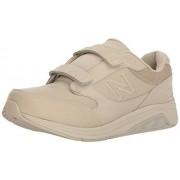 New Balance Men's Mens 928v3 Walking Shoe Walking Shoe, Cream, 12 D US