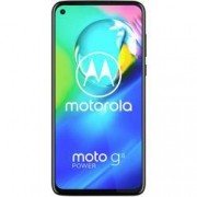 Motorola LTE smartphone Dual-SIM Motorola G8 Power, 16.3 cm (6.4 palec, 64, 16 MPix, 2 MPix, 8 MPix, 8 MPix, černá