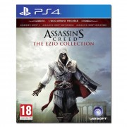 Ubisoft Assassin's Creed The Ezio Collection - PS4