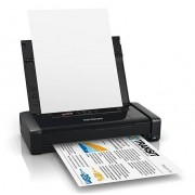 Epson WorkForce WF-100W mobile printer