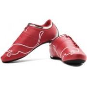Puma Future Cat M1 SF Nm Sneakers For Men(Red, White, Silver)