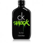 Calvin Klein CK One Shock Eau de Toilette para homens 50 ml