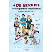De Berries: Hockeygek in een voetbalfamilie - Annemarie van der Eem