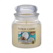 Yankee Candle Coconut Splash 411 g vonná sviečka unisex
