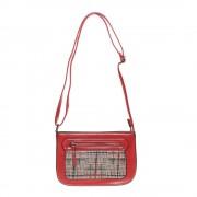 Дамска чанта S1811 грена