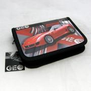 Ferraris tolltartó - piros