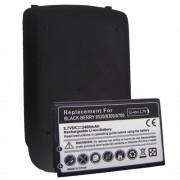 BlackBerry_C-S2 Усилена 2400 mAh Батерия + Капак BlackBerry 8520