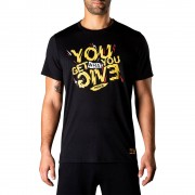 Prozis Power Up T-shirt - You Get What You Give