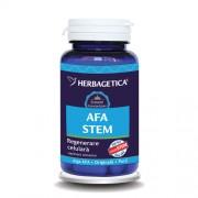 AFA STEM (60 cps.) - antioxidant util in stimularea productiei de celule stem si combaterea tumorilor
