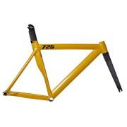 Leader Bikes Leader 725 Frame - Goud + I806 Voorvork