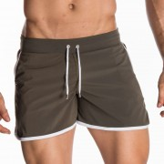 Gigo NAVAL GREEN Shorts Swimwear S03138