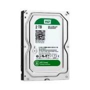 "WD Green HDD Desktop (3.5"", 2TB, 64MB, SATA III-600)"