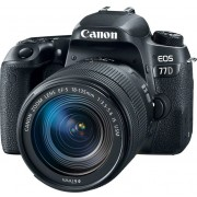 Canon EOS 77D 24MegaPixel Digital Camera with 18-135 IS USM Lens
