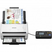 Epson DS-530N DADF scanner (A4)
