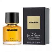 Jil Sander No.4 eau de parfum 50 ml за жени