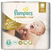 Pampers Premium Care Pelene 2 Mini - 96
