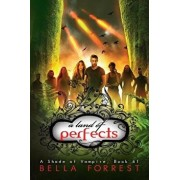 A Shade of Vampire 61: A Land of Perfects, Paperback/Bella Forrest