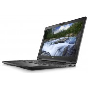 "Dell Latitude 5590 8th gen Notebook Intel Quad i5-8350U 1.70Ghz 8GB 256GB 15.6"" FULL HD UHD 620 BT 3G Win 10 Pro"