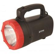 LED Scheinwerfer Velamp IR551DL 1W mit Batterie